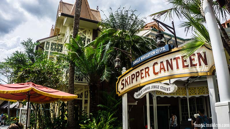 magic kingdom jungle skipper canteen