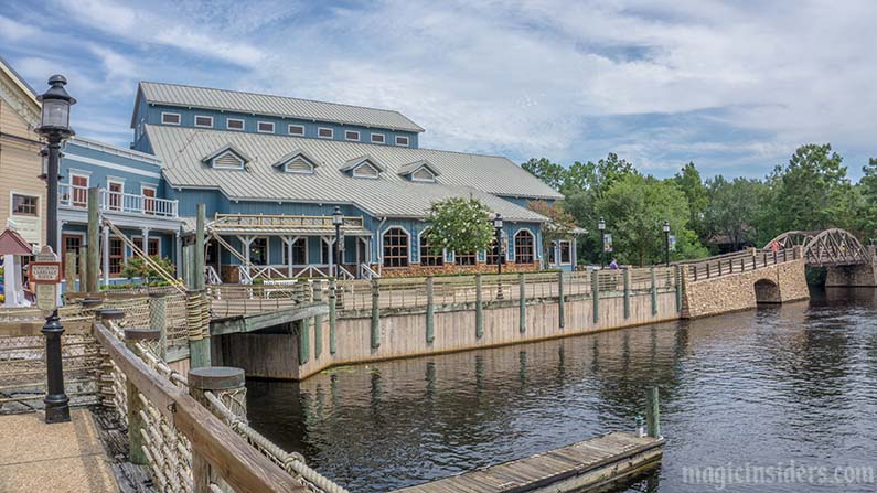 port orleans resort disney world adults