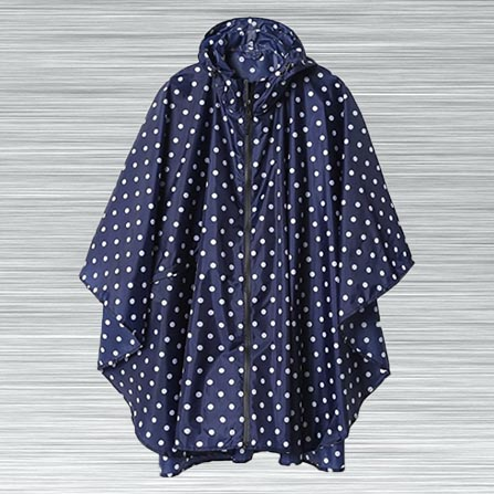 best womens poncho for disney world linenlux