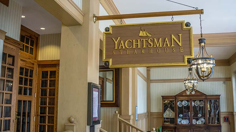 disney world yachtsman steakhouse