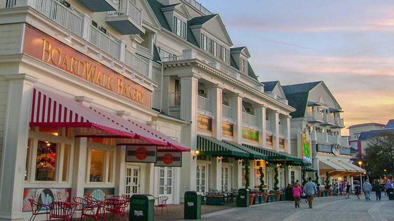 disney world boardwalk inn resort