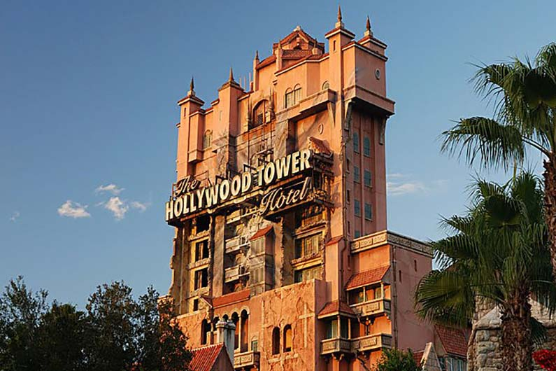 hollywood studios terror of terror