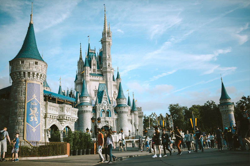 Disney World Perks with the Disney Premier Pass
