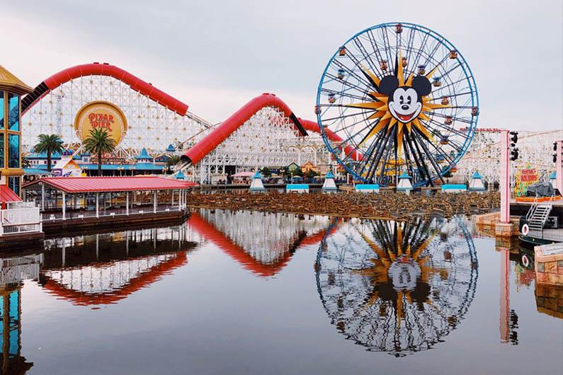 Disney Land Perks with the Disney Premier Pass