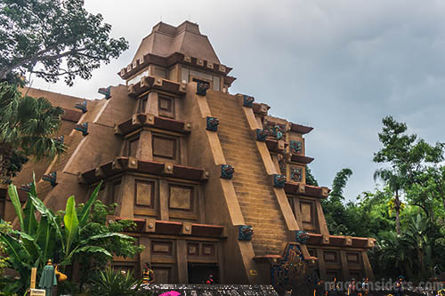 Epcot Countries Guide - Mexico