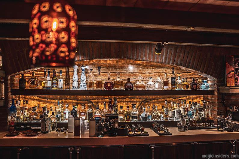 La Cava del Tequila at Epcot