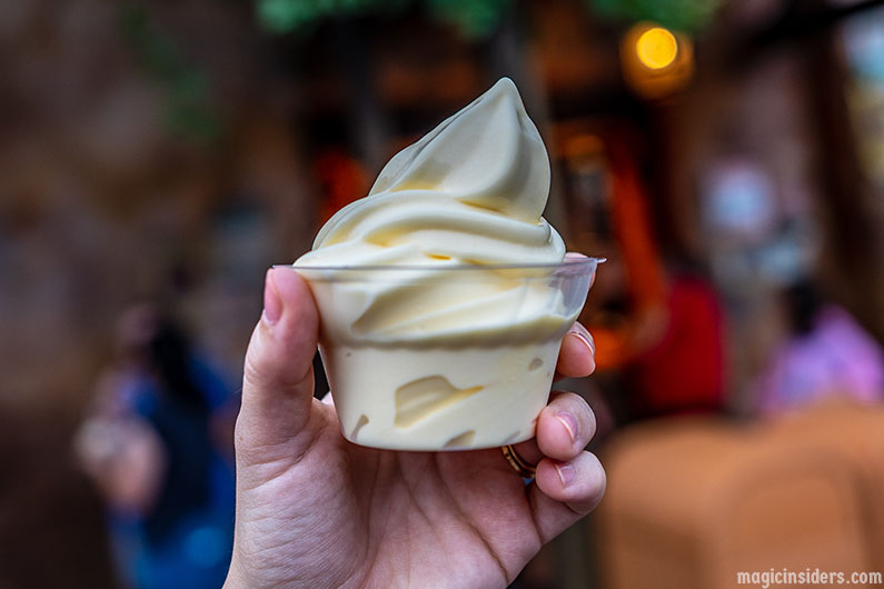 Dole Whip Animal Kingdom