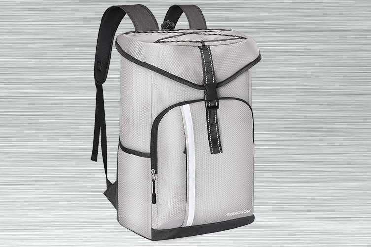 The Best Cooler for Disney World - SEEHONOR Backpack