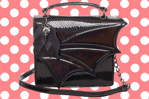 Disney Maleficent Purse Handbag