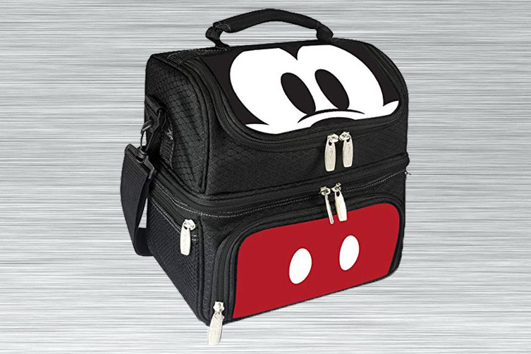 Mickey Cooler for Disney World