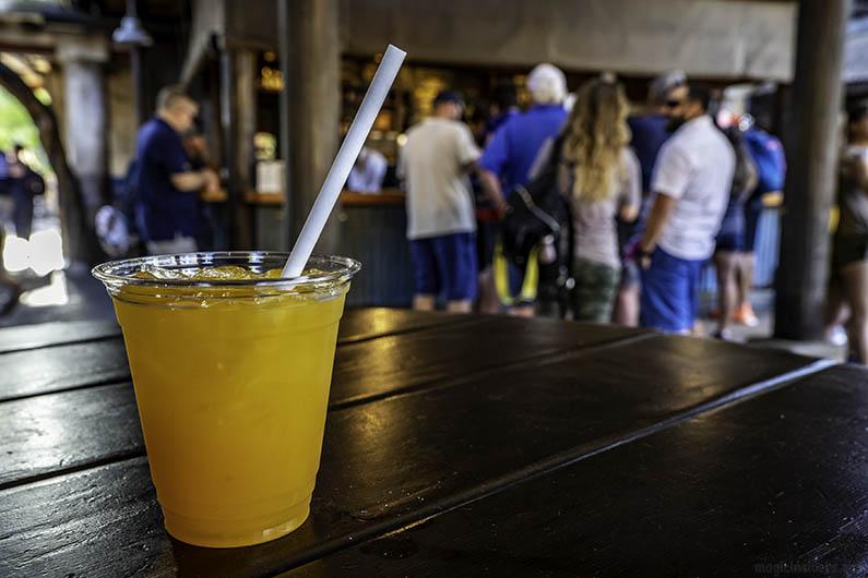 Ngumu Jungle Juice at Dawa Bar