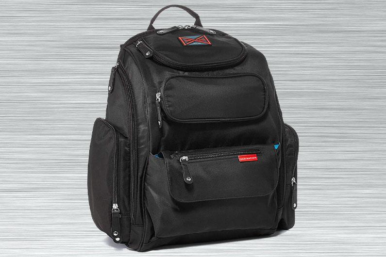 Bag Nation Diaper Bag for Disney World