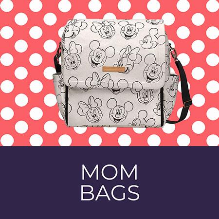 Best Mom Bags for Disney
