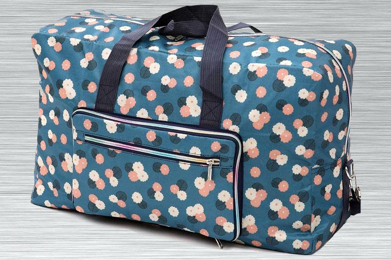 Fordicher Travel Duffel Mom Bag for Disney World