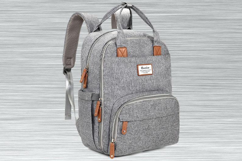 Ruvalino Multifunction Travel Diaper Bag for Disney World Travel