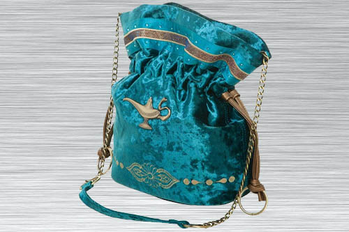 Best Disney Purses - Aladdin Drawstring Handbag