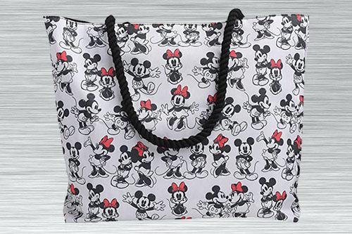 Best Disney Bags Mickey Minnie Tote