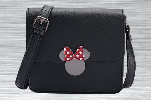 Best Disney Purses Minnie Crossbody Bag