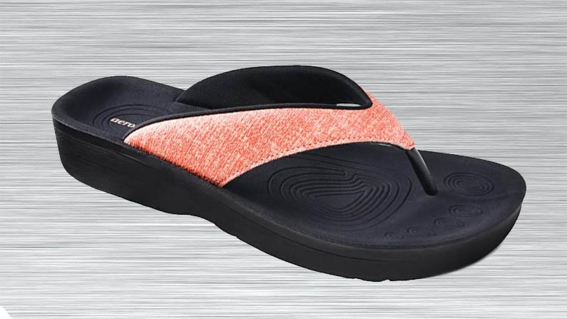 Best Disney Shoes Women's Aerothotic Flip Flops