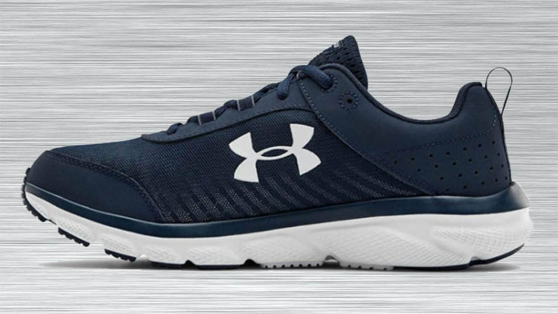 Best Disney Shoes Under Armour Men's Charged 8